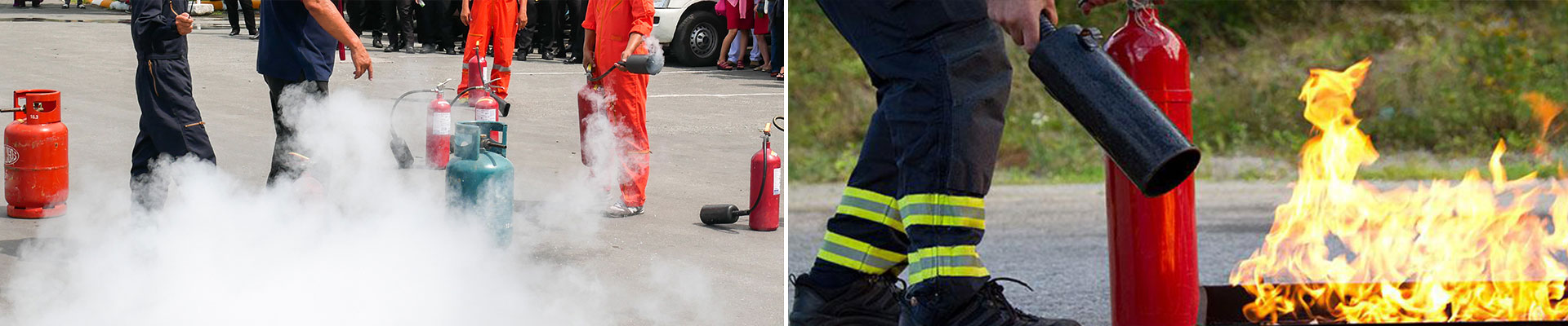 formation anti incendie